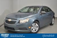 2012 Chevrolet Cruze LS Sedan in Franklin, TN