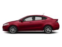 2014 Dodge Dart Used SE Manual Trans Pwr Grp A/C Keyless Entry $85 B/W