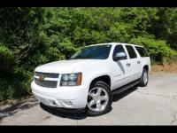 2012 Chevrolet Suburban LS 1500 2WD
