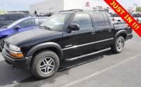 Used 2004 Chevrolet S-10 LS Pickup