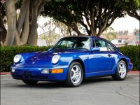 1992 Porsche 964 C2 Coupe