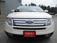 Used 2008 Ford Edge For Sale   Wiscasset ME