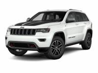 2017 Jeep Grand Cherokee Trailhawk Trailhawk 4x4 for sale in Cheyenne, WY