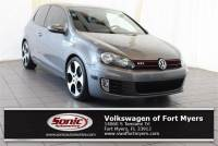 Used 2013 Volkswagen GTI 2dr HB DSG *Ltd Avail* in Fort Myers