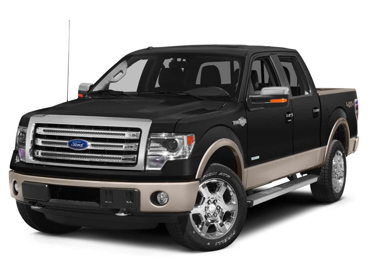 Photo Pre-Owned 2013 Ford F-150 Truck SuperCrew Cab For Sale  Raleigh NC