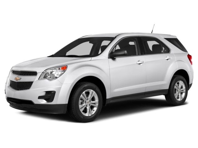 Photo 2015 Chevrolet Equinox LS for sale near Seattle, WA