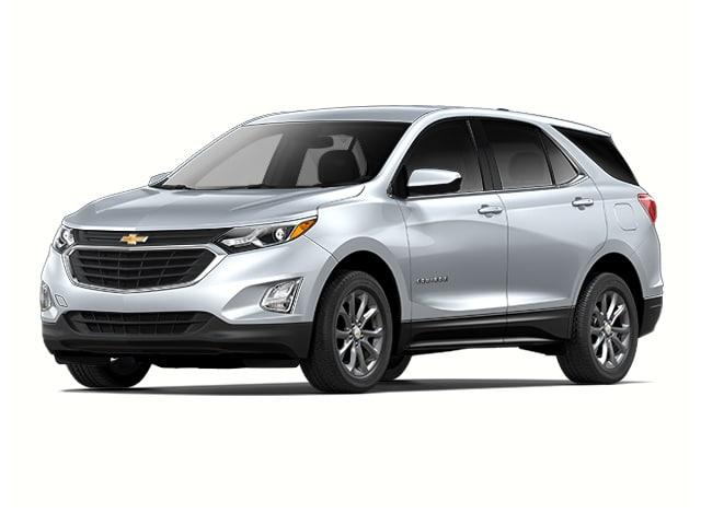 Photo Pre-Owned 2018 Chevrolet Equinox LT in Schaumburg, IL, Near Palatine