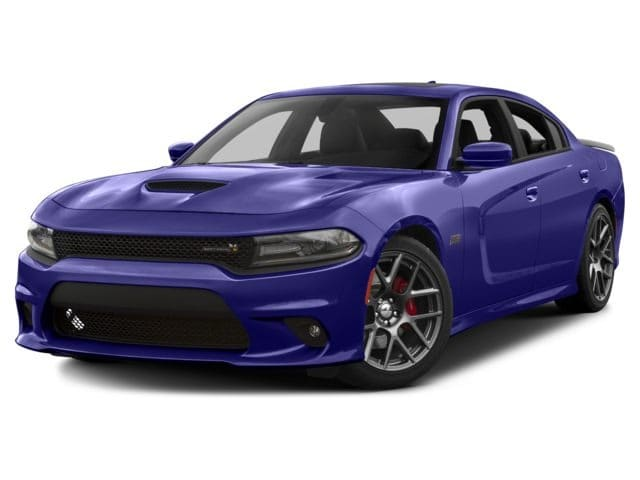 Photo Used 2017 Dodge Charger RT 392 Sedan for Sale in Stow, OH