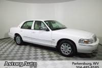 PRE-OWNED 2006 MERCURY GRAND MARQUIS LS ULTIMATE RWD 4DR CAR