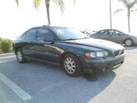 2001 Volvo S60 4DR SDN 2.4 AT