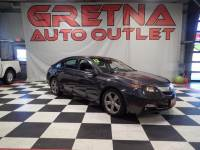 2012 Acura TL SH-AWD AUTO V6 TECH PACKAGE LEATHER ROOF LOADED!