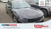 Used 2015 Dodge Charger R/T Sedan in Springfield