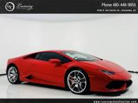 2015 Lamborghini Huracan Navi | Rear Camera | Htd Seats | Lifter | Red Calipers | 16 17 All Wheel Drive Coupe