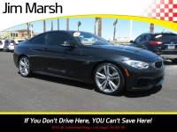 Used 2014 BMW 435 I M Sport in Las Vegas