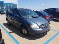 Used 2005 Dodge Caravan SE Minivan