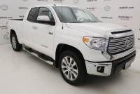 2016 Toyota Tundra Limited Truck Double Cab 4x2