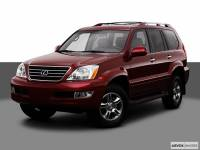 Used 2008 LEXUS GX 470 4WD 4dr For Sale Streamwood, IL