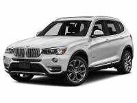 Used 2017 BMW X3 xDrive28i xDrive28i Sports Activity Vehicle For Sale in Seneca, SC