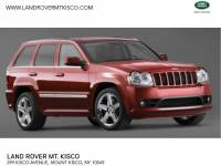 2006 Jeep Grand Cherokee SRT-8 Sport Utility