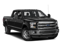 Pre-Owned 2015 FORD F-150 LARIAT Four Wheel Drive Short Bed