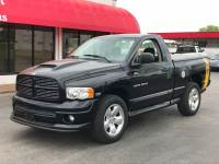Used 2005 Dodge Ram 1500 Rumble Bee 4x4