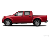 2015 Nissan Frontier SL Pickup