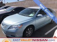 Used 2007 Toyota Camry 4dr Car in Mesa