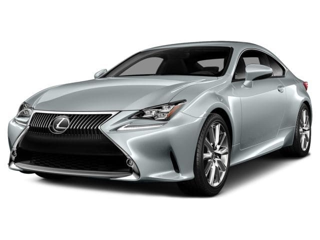Photo 2015 LEXUS RC 350 F Sport, Navigation, Blind Spot Monitor, Moonroof Coupe