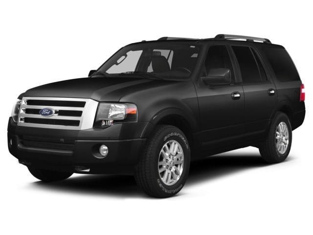 Photo Pre-Owned 2014 Ford Expedition 2WD 4dr Limited in Hoover, AL