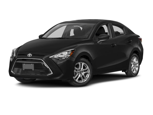 Photo 2017 Toyota Yaris iA Base For Sale Near Fort Worth TX  DFW Used Car Dealer