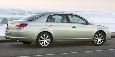 Photo Pre-Owned 2006 Toyota Avalon XLS FWD 4dr Car For Sale in Amarillo, TX