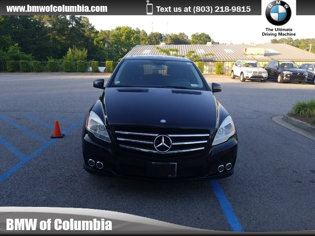 Photo 2011 Mercedes-Benz R-Class R 350 SUV All-wheel Drive