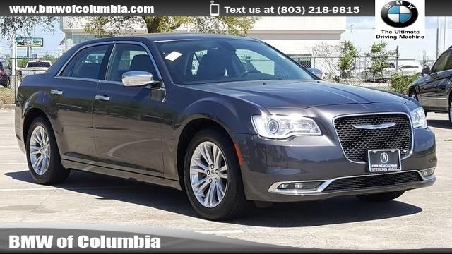 Photo 2016 Chrysler 300 300C Sedan Rear-wheel Drive