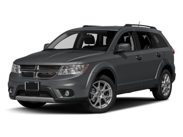 Photo Used 2017 Dodge Journey SXT for Sale in Clearwater near Tampa, FL