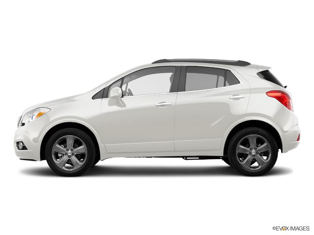Photo Used 2013 Buick Encore Premium for Sale in West Springfield, MA