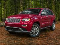 2015 Jeep Grand Cherokee Summit SUV