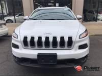 Used 2015 Jeep Cherokee For Sale | Hempstead NY