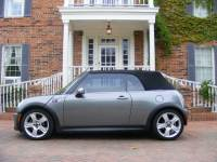 2006 MINI Cooper Convertible S 6-speed manual EXCELLENT CONDITION. MUST C!