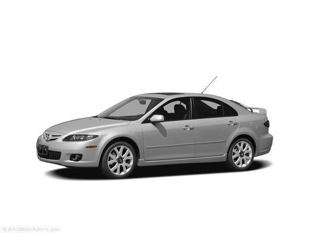 Photo Used 2006 Mazda Mazda6 Sport s HB Sport s Auto For Sale in Fairfield, TX