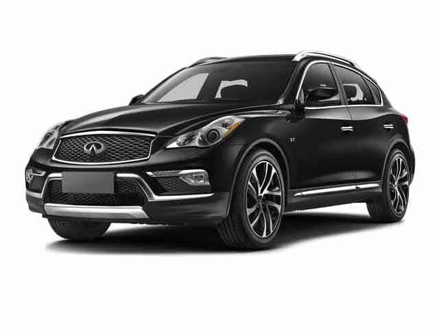 Photo 2016 INFINITI QX50 SUV All-wheel Drive