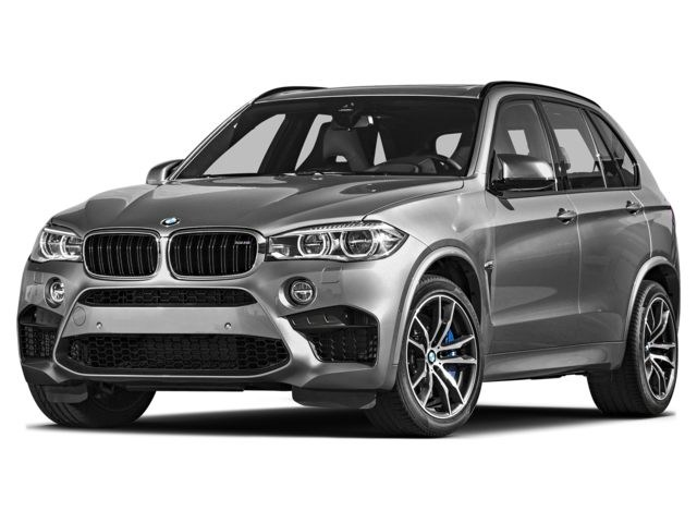 Photo Used 2015 BMW X5 M For Sale  Jacksonville FL