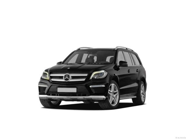 Photo Used 2013 Mercedes-Benz GL-Class For Sale  Hempstead NY