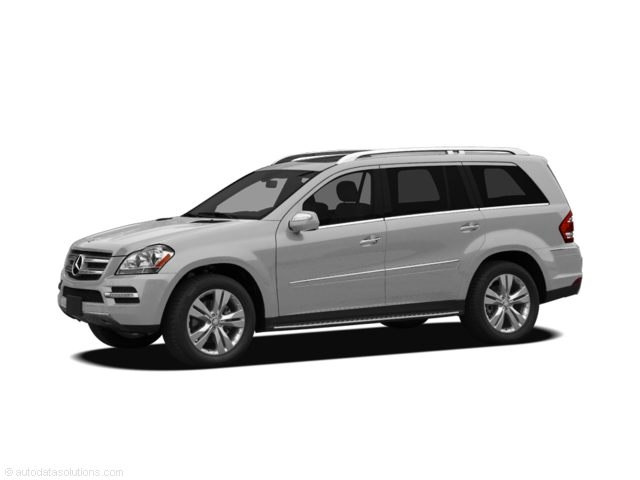 Photo Used 2011 Mercedes-Benz GL-Class For Sale  Hempstead NY