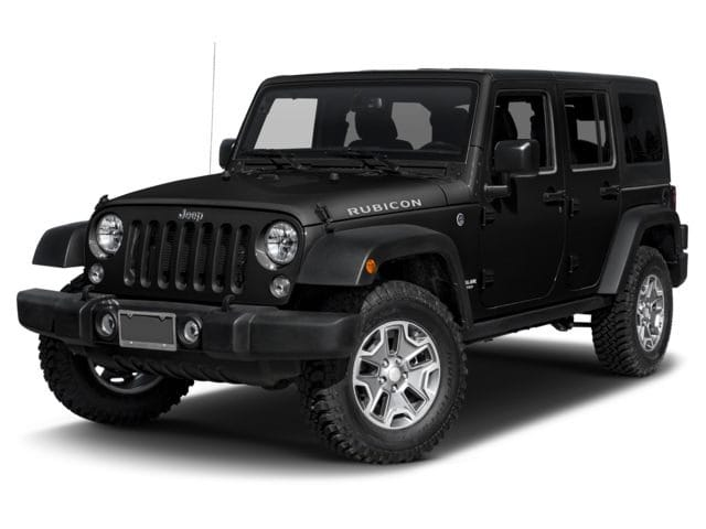 Photo 2017 Jeep Wrangler JK Unlimited 4WD Rubicon 4x4 SUV in Baytown, TX. Please call 832-262-9925 for more information.