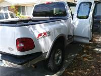 1997 Ford F150 FX4 4WD