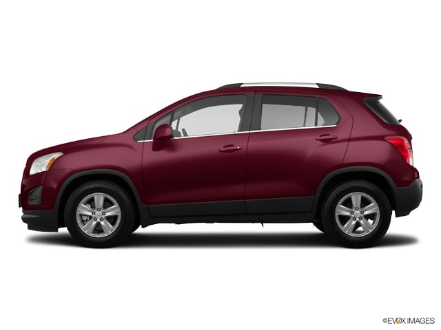 Photo Used 2015 Chevrolet Trax LT For Sale  Houston TX  Stock FB190208
