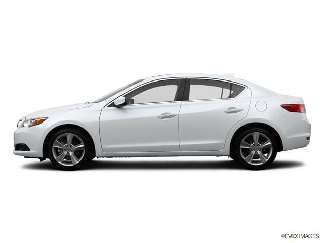 Photo Used 2014 Acura ILX 6-Speed Manual with Premium Package Sedan in Bowie, MD