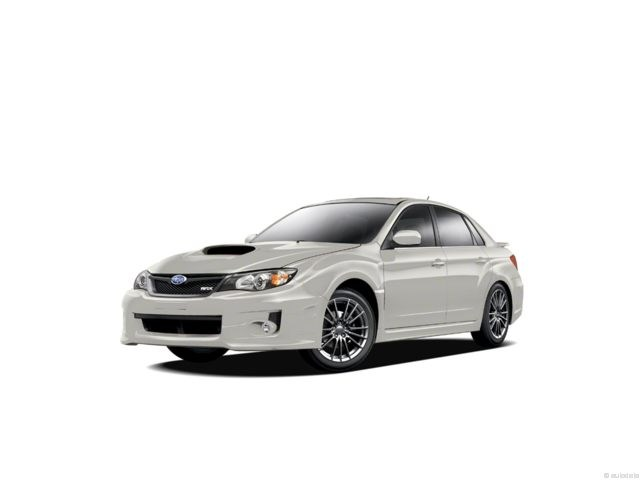Photo Used 2012 Subaru Impreza WRX WRX in Marysville, WA