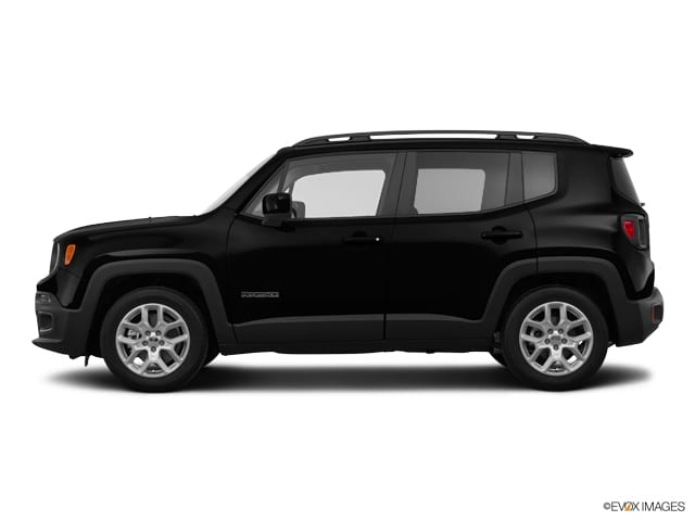 Photo Pre-Owned 2015 Jeep Renegade Latitude SUV in Jacksonville FL