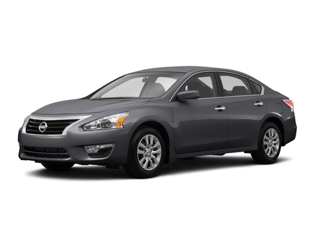 Photo 2015 Nissan Altima 2.5 Sedan FWD For Sale at Bay Area Used Car Dealer near SF